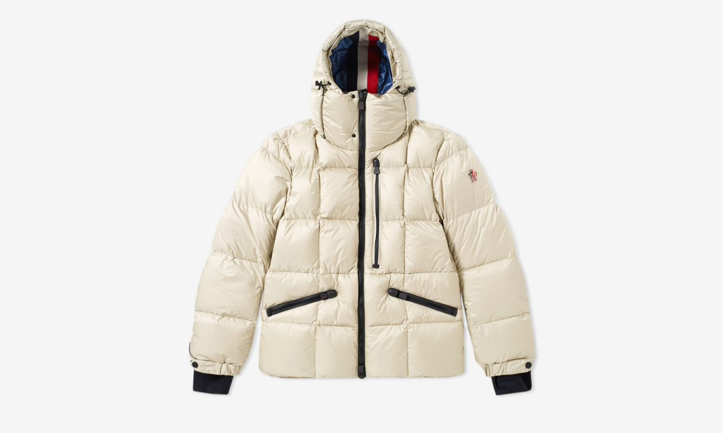 Grenoble Coulmes Jacket