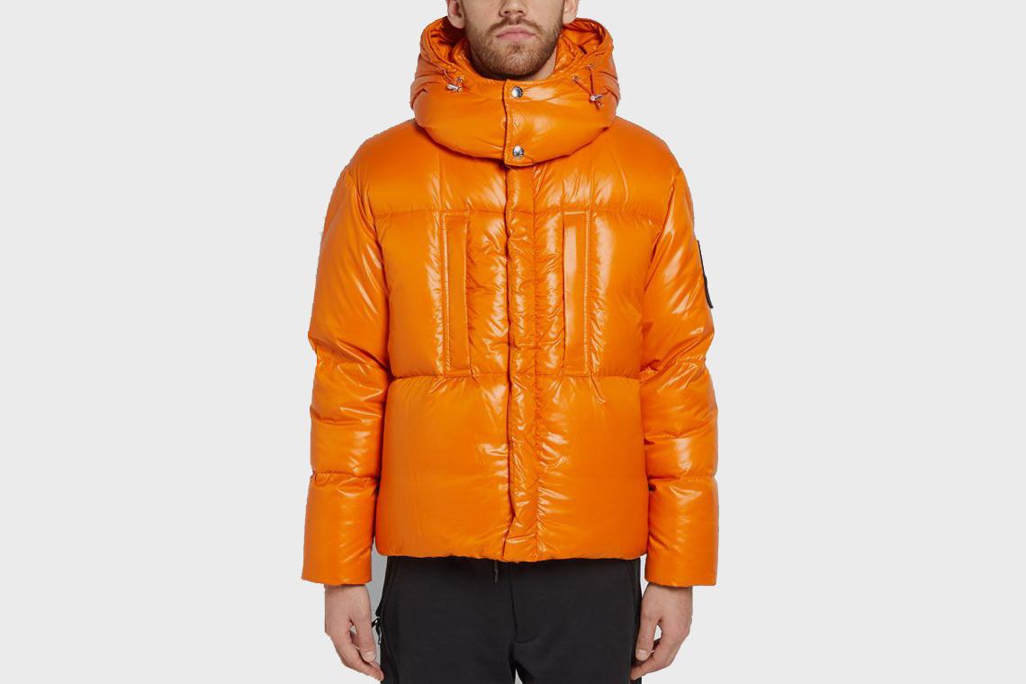Twist Nazka Jacket