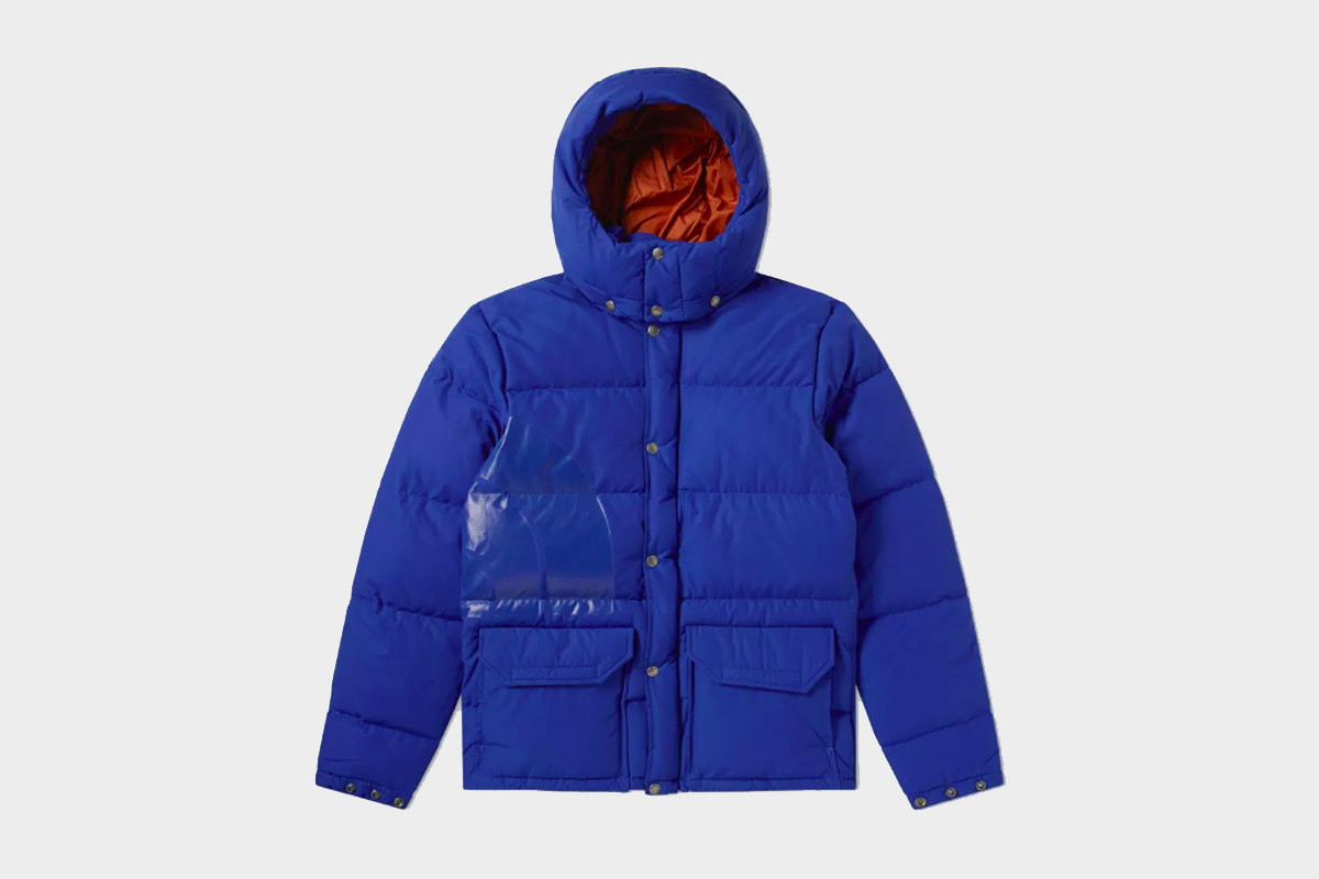 Face Down Jacket