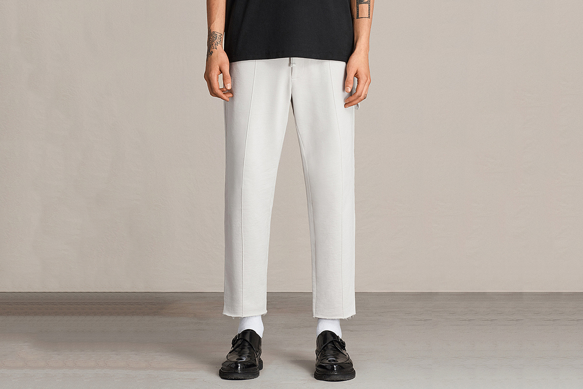 Nothing Really Happens Trousers