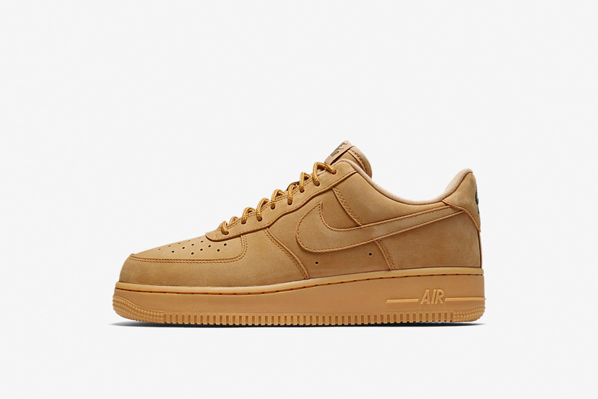 Air Force 1 'Flax'