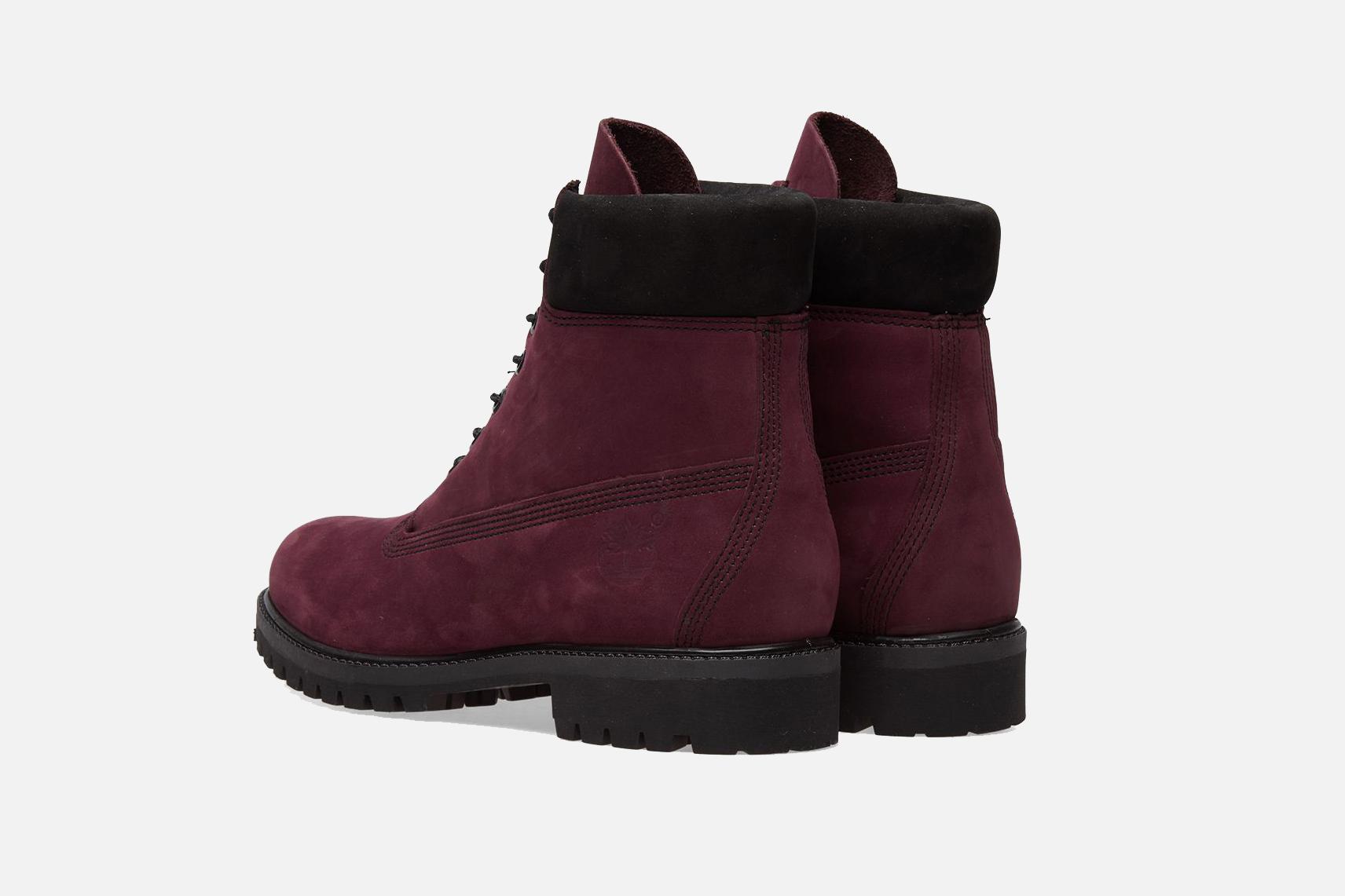 Premium Boot