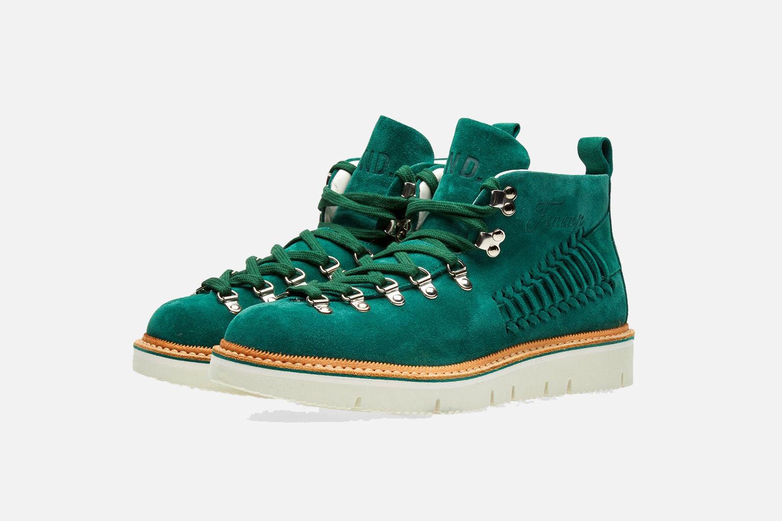 Heronimo Boot