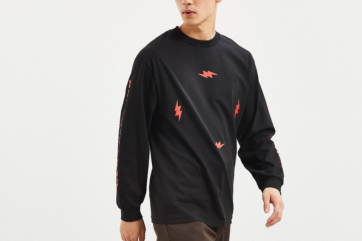 Genius Child Longsleeve