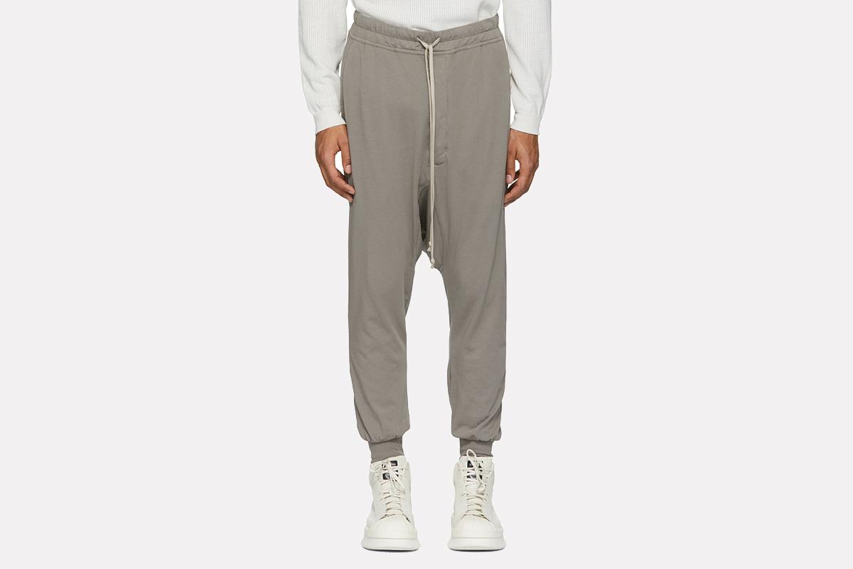 Prisoner Drawstring Lounge Pants