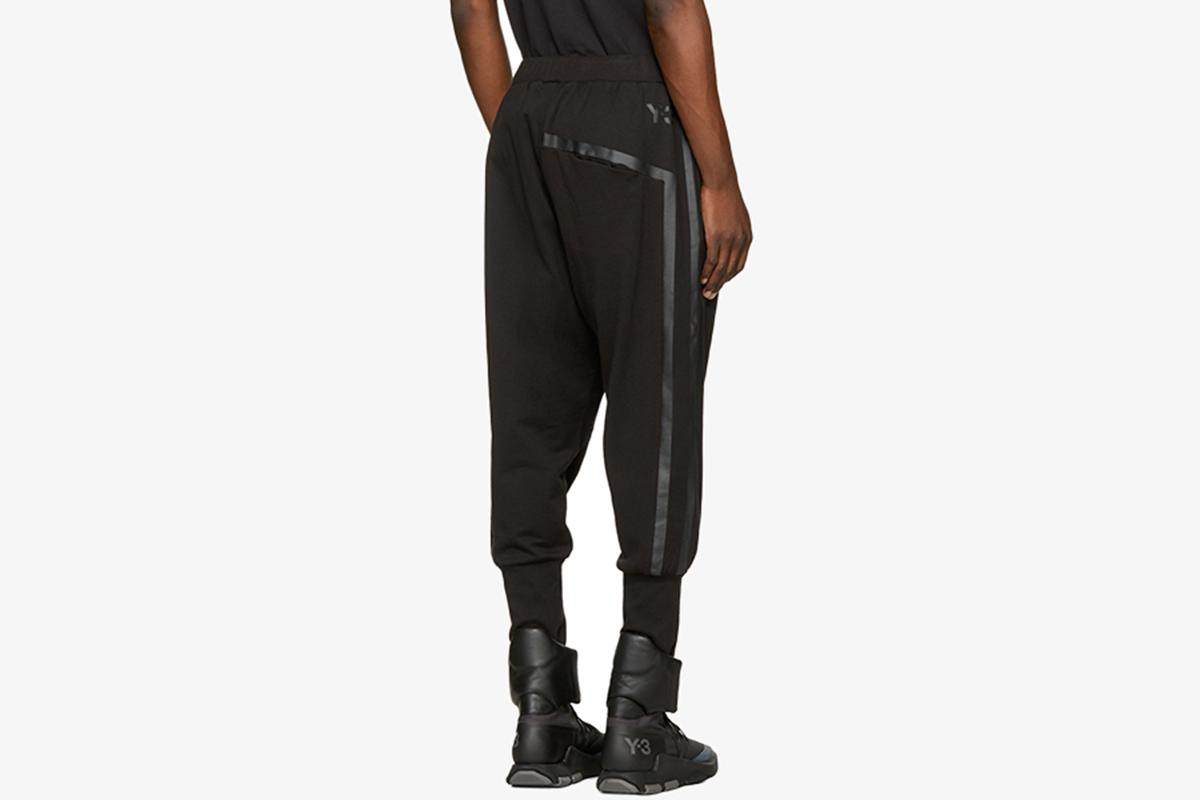 Rib Lounge Pants