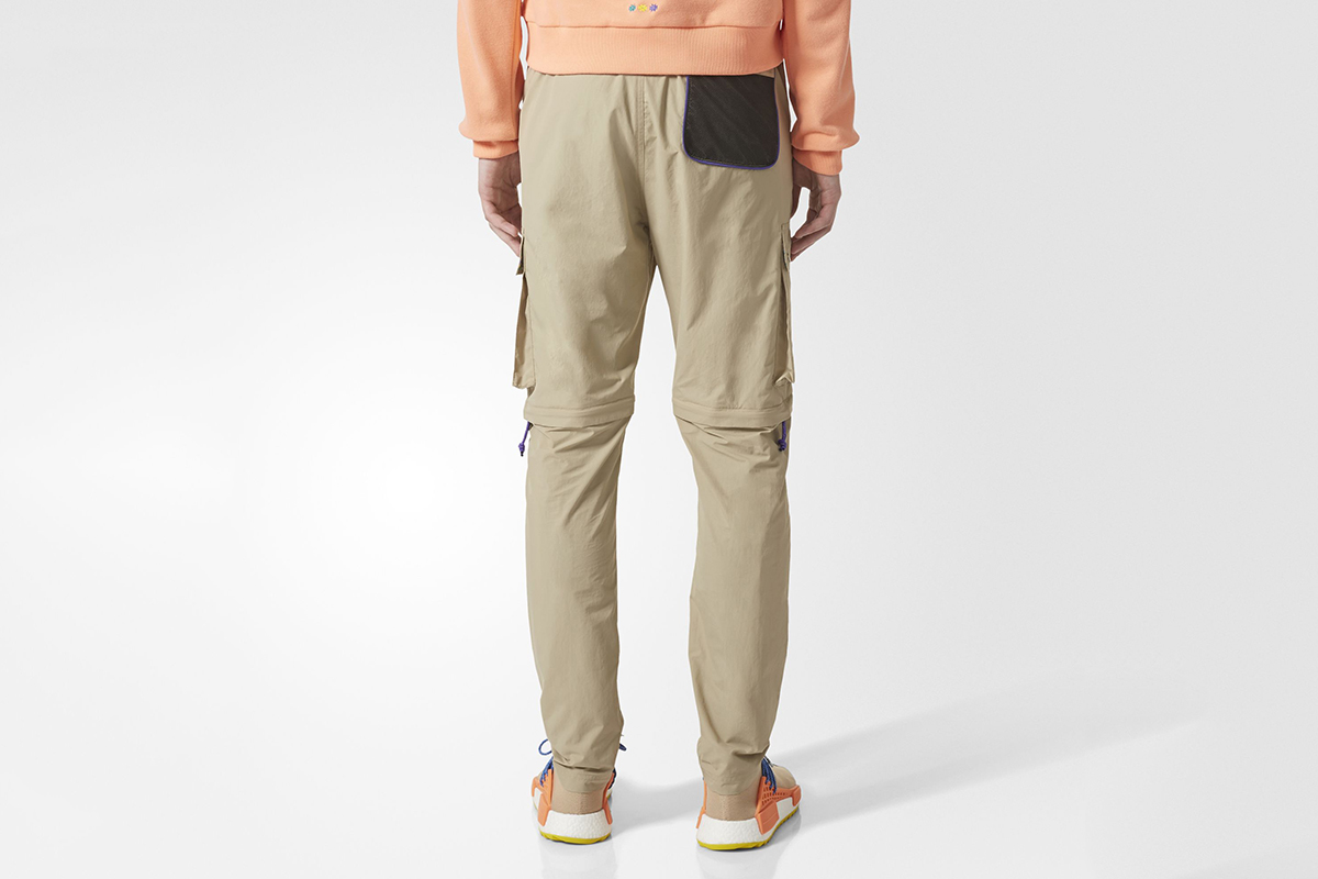 HU Hiking Cargo Pants