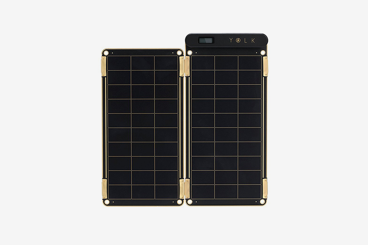 Solar Paper Portable Solar Charger