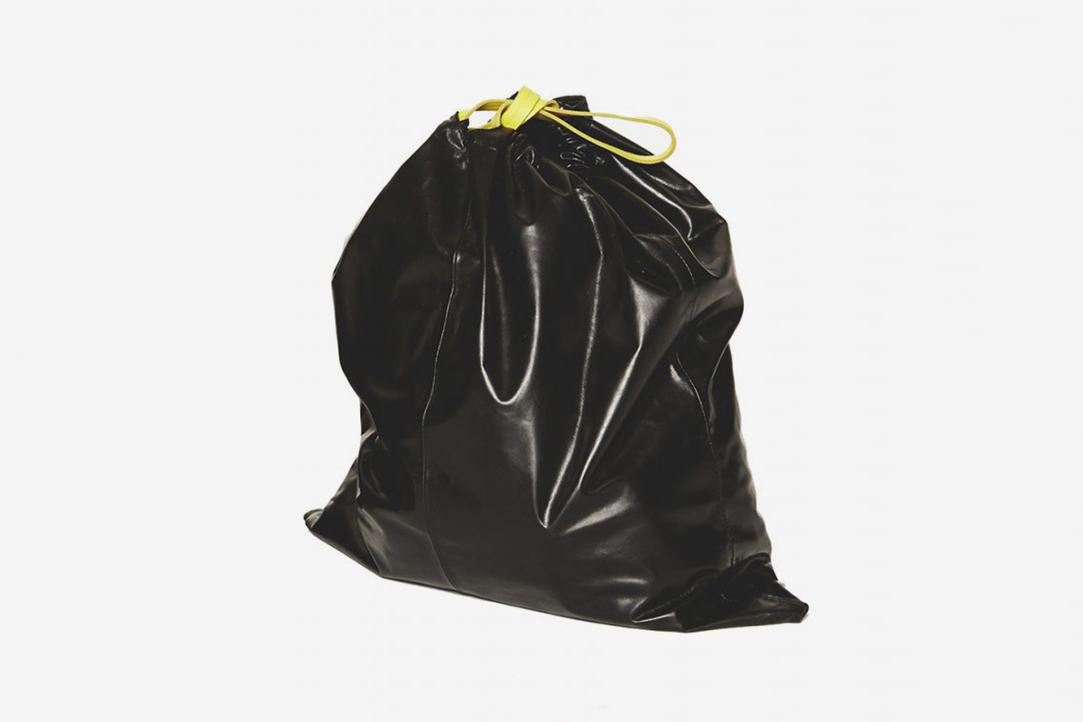 30 L Bin Bag