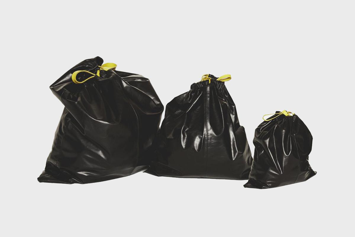 15 L Bin Bag
