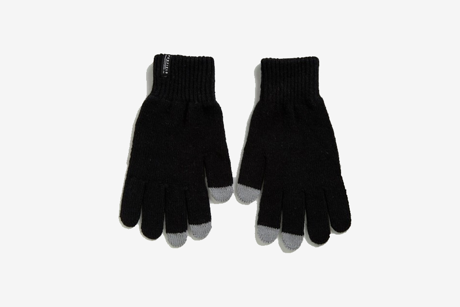 E-Touch Knit Gloves
