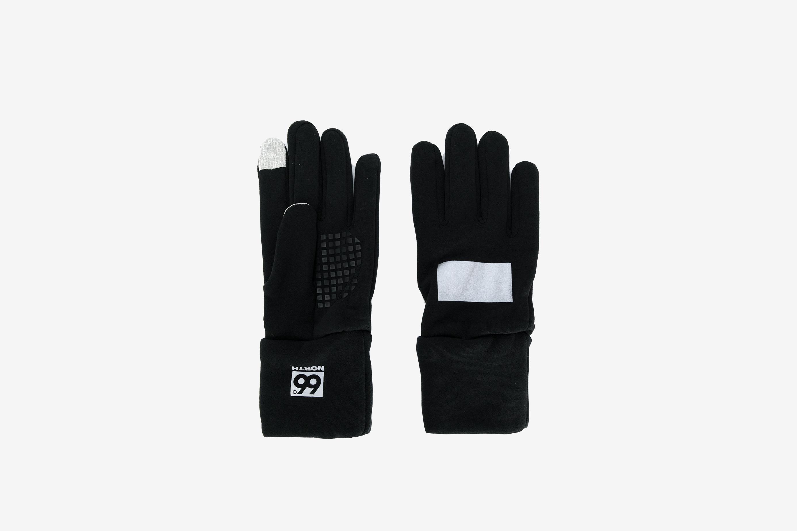 E-Tip North Gloves