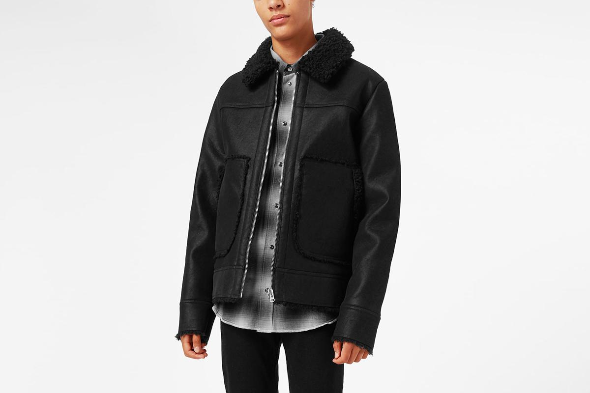 Mountain Jacket