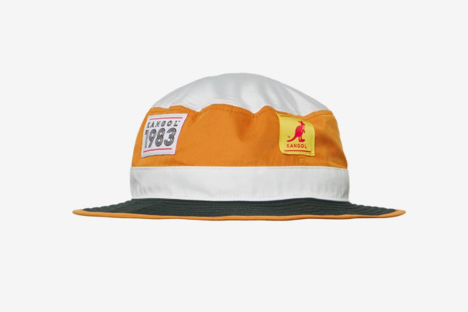 1983 Hero Bucket Hat