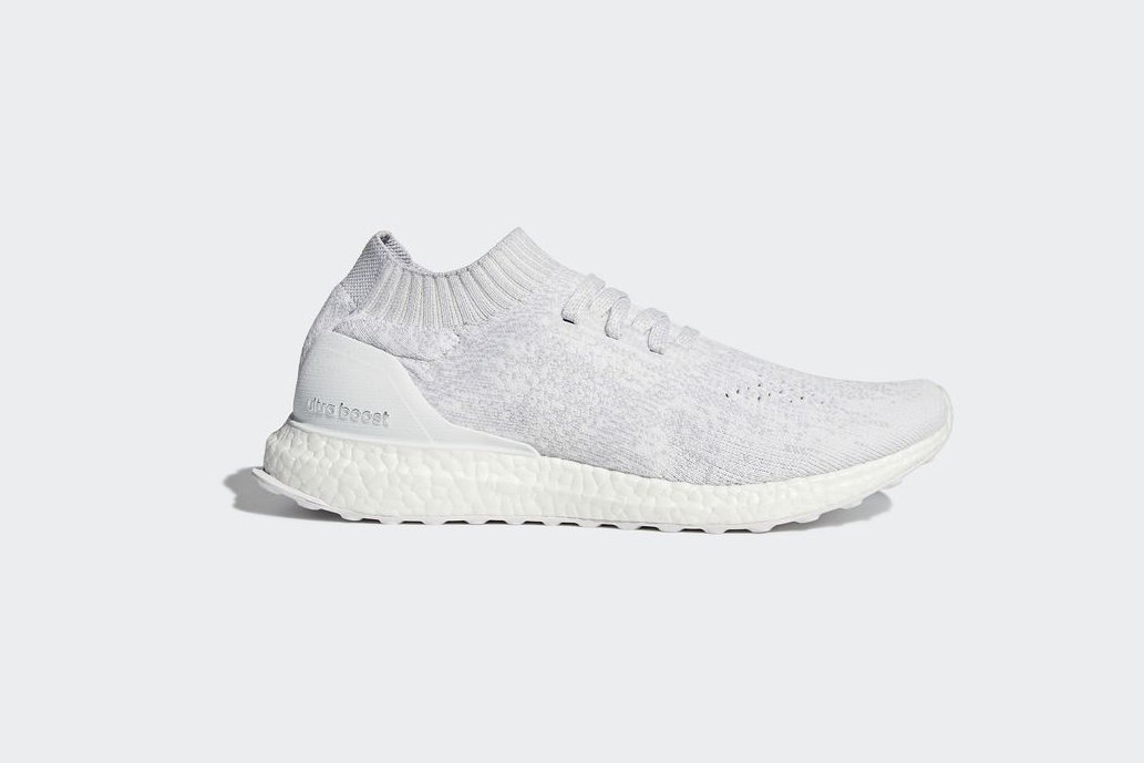 Ultraboost Uncaged Shoe