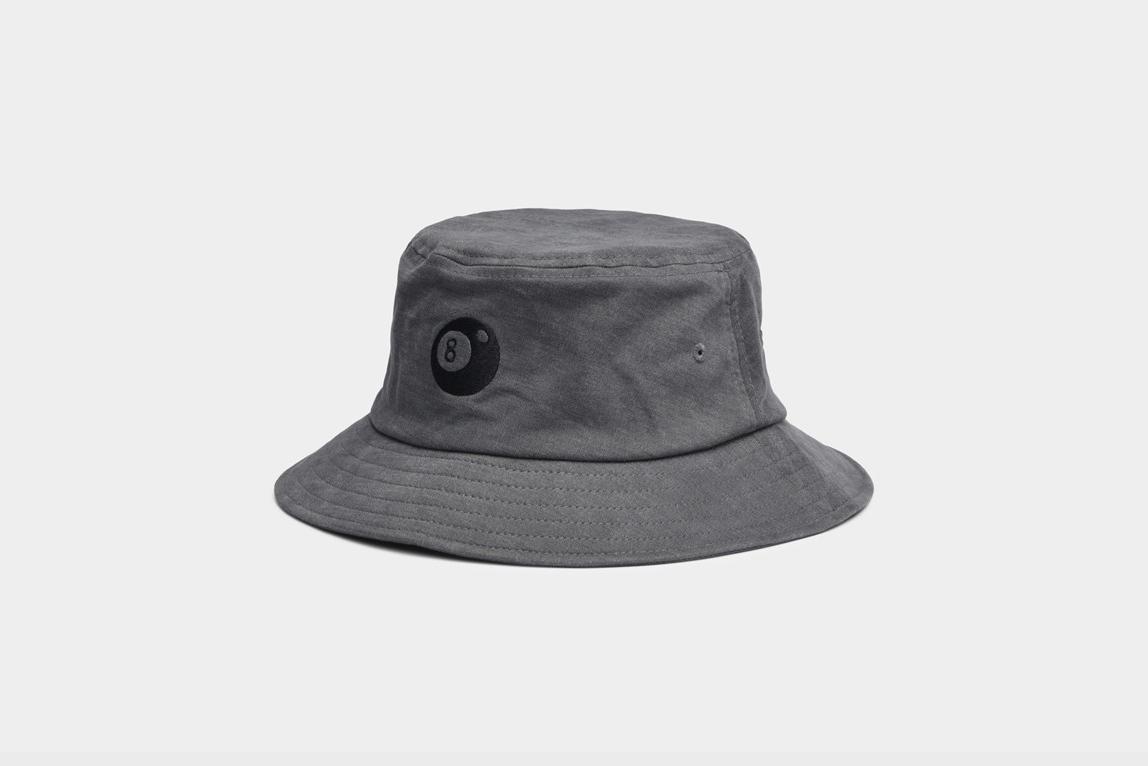 8 Ball Bucket Hat