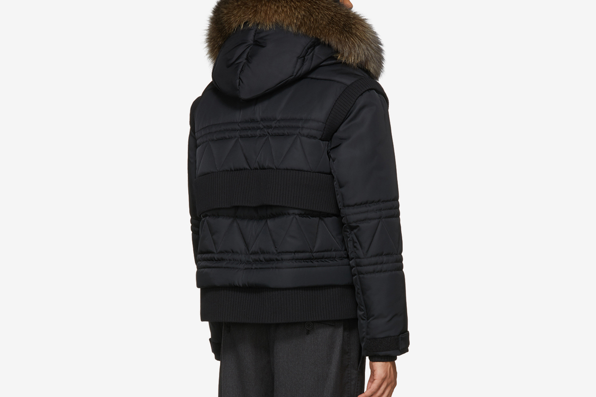 Conner Down Jacket