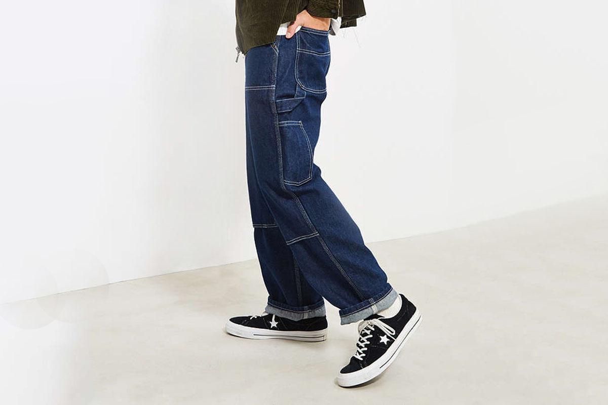 BDG Baggy Jean