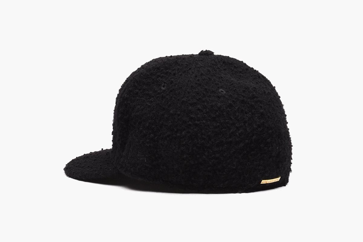 59Fifty Nubby Wool Cap