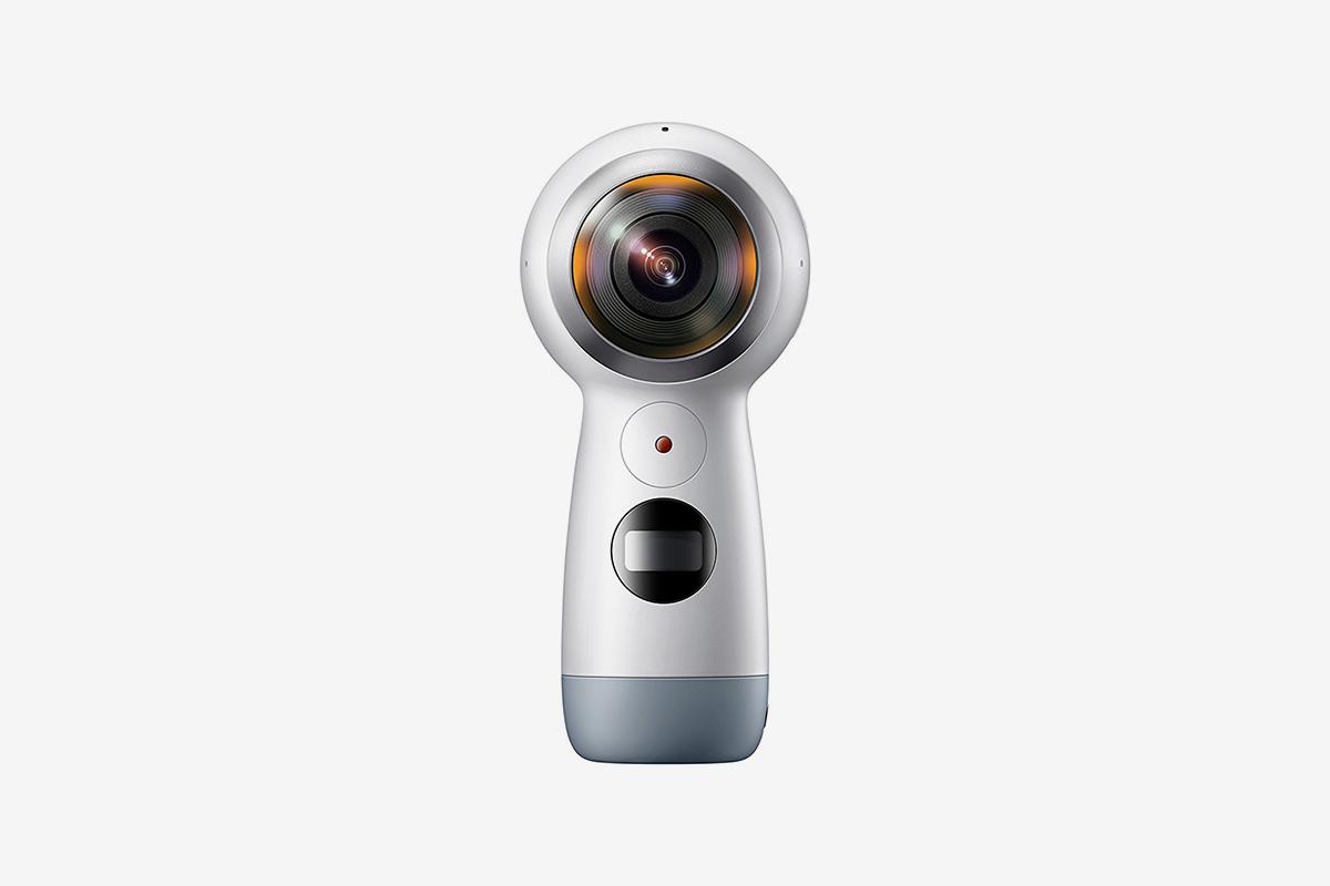 360° 4K VR Camera