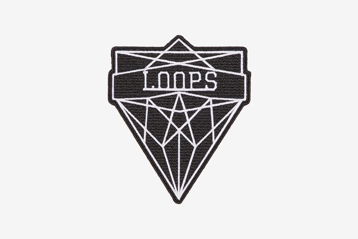 Loops Badge