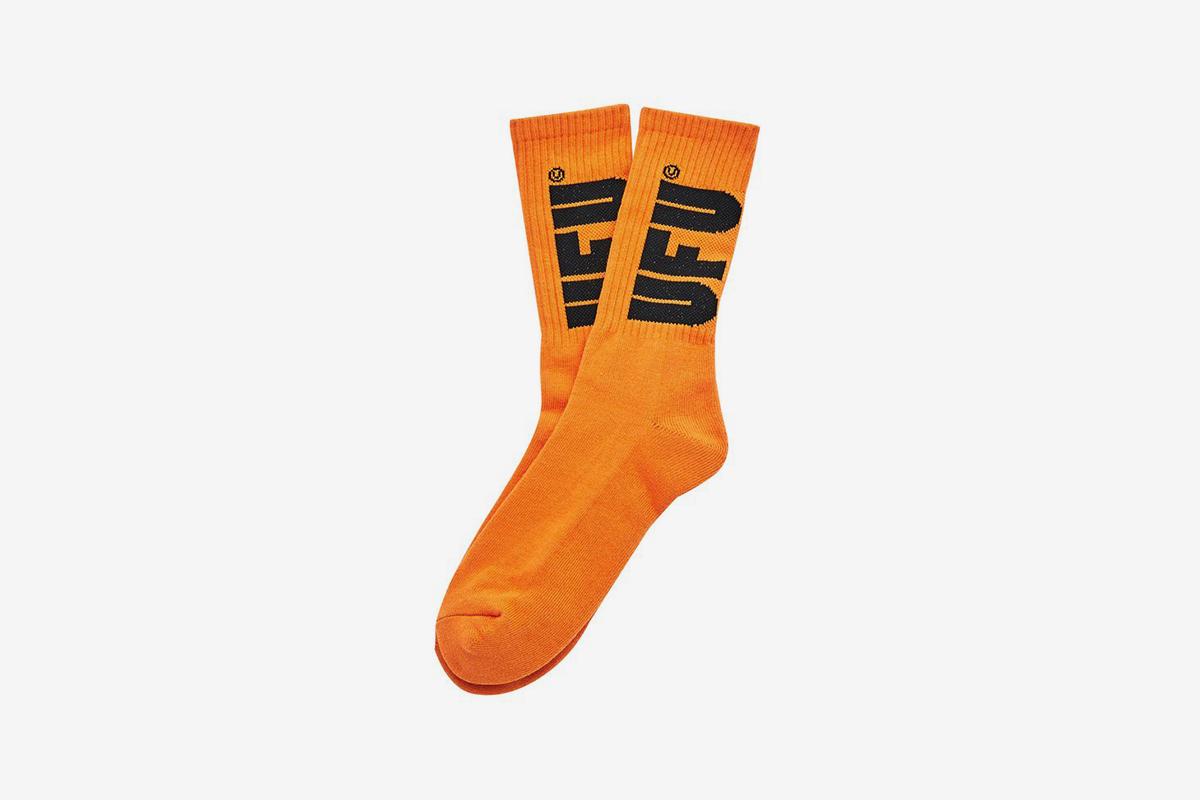 UFU Big Logo Socks