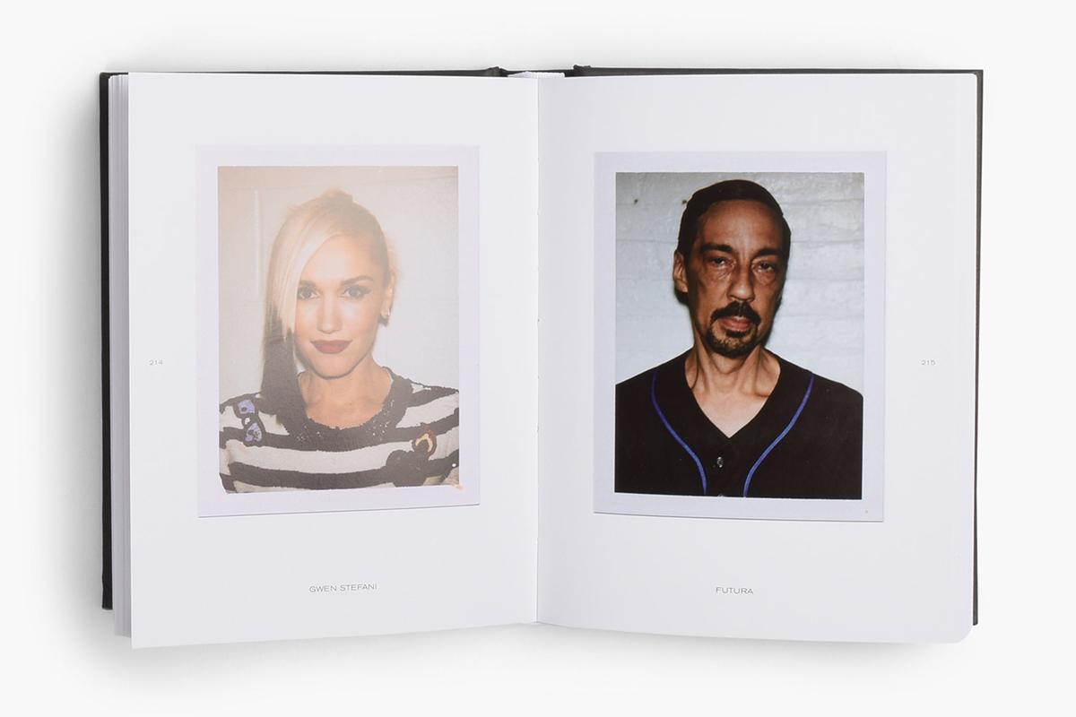 Big Shots: Polaroids