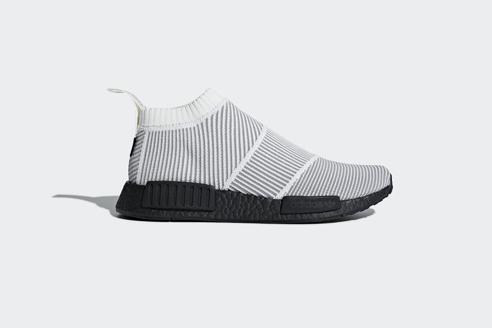 NMD Primeknit Sneaker