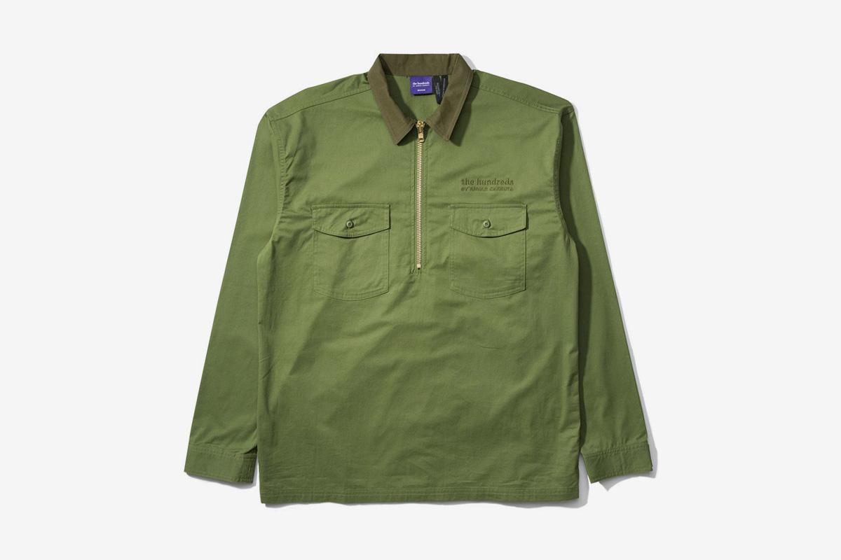 House Jacket