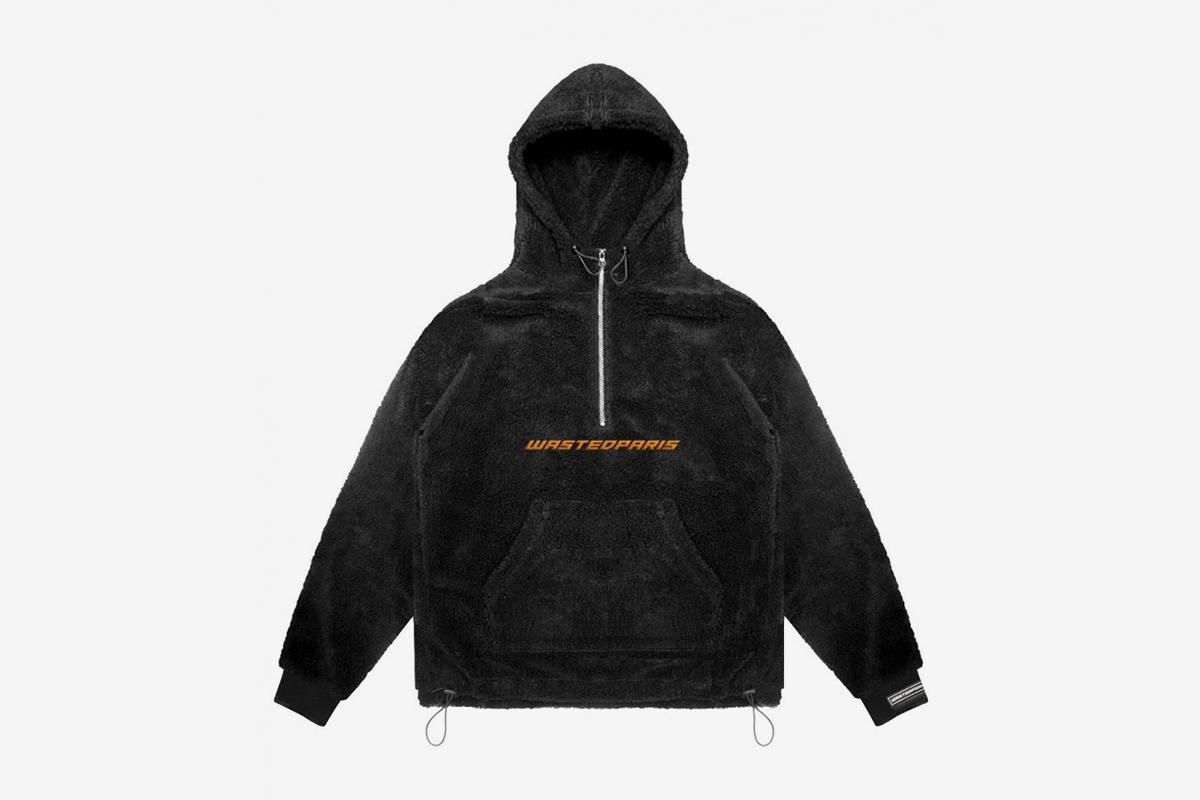 Cold Breaker Sherpa