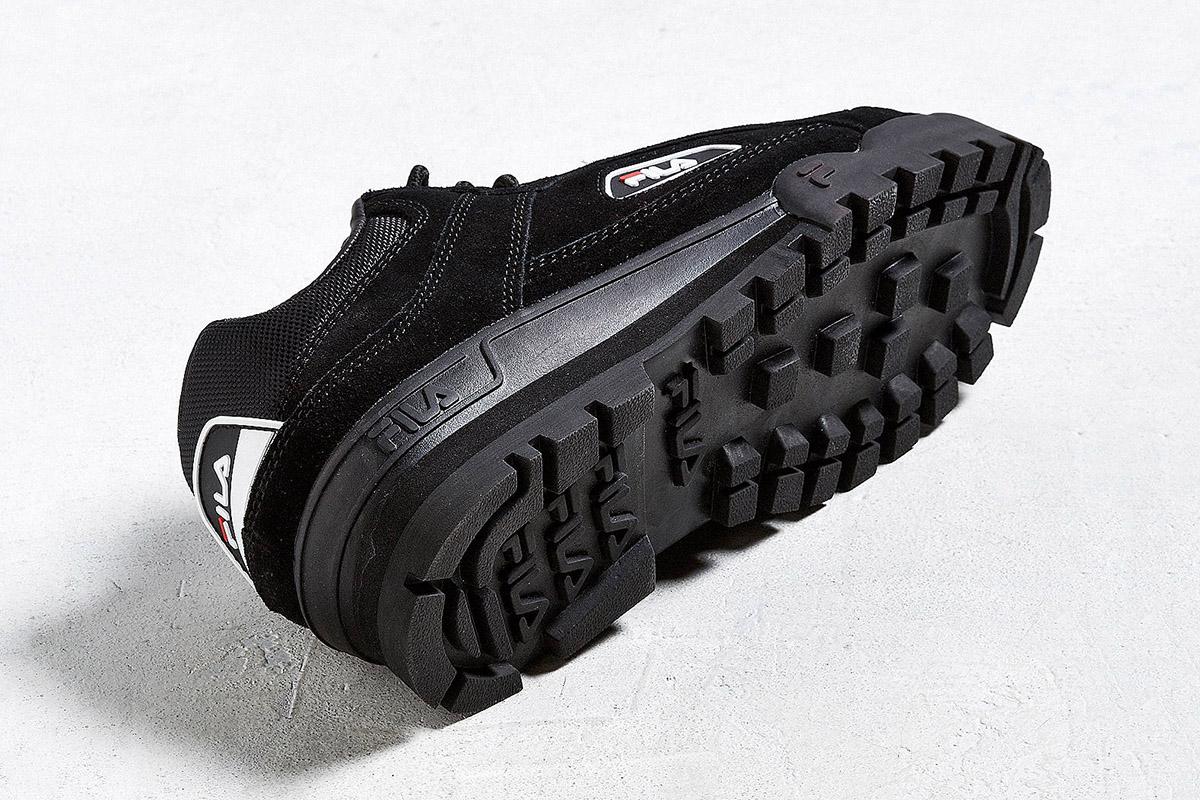 Trailblazer Suede Sneaker