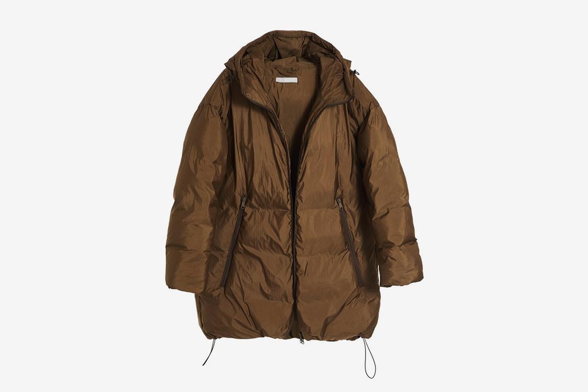 Jiandan Coat