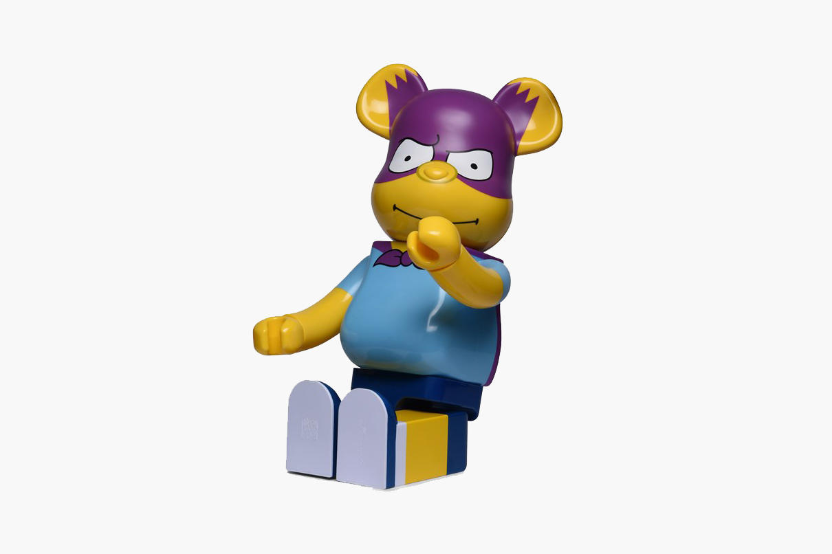 Bearbrick Bartman 1000%