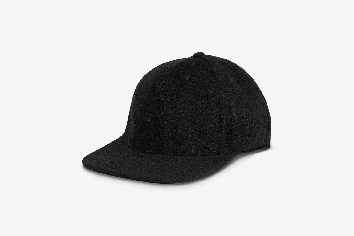 Cryos Cashmere Cap
