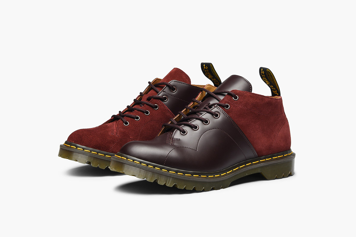 Church Monkey Boot