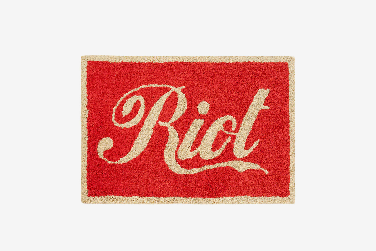 Riot Rug