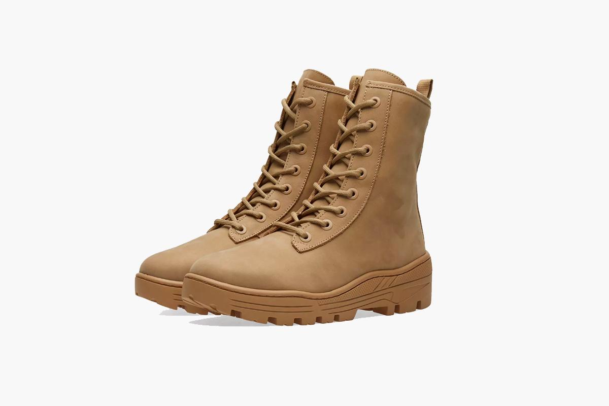 Season 5 Combat Boot