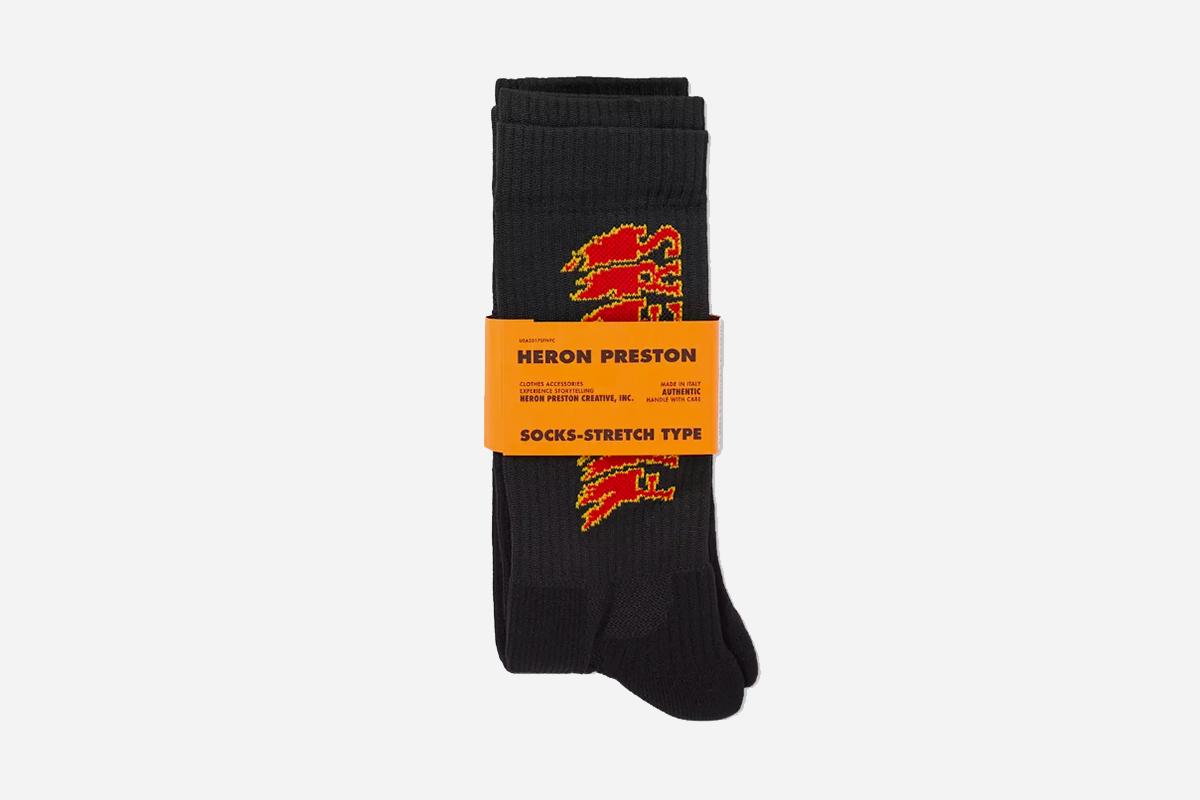 Graphic Socks