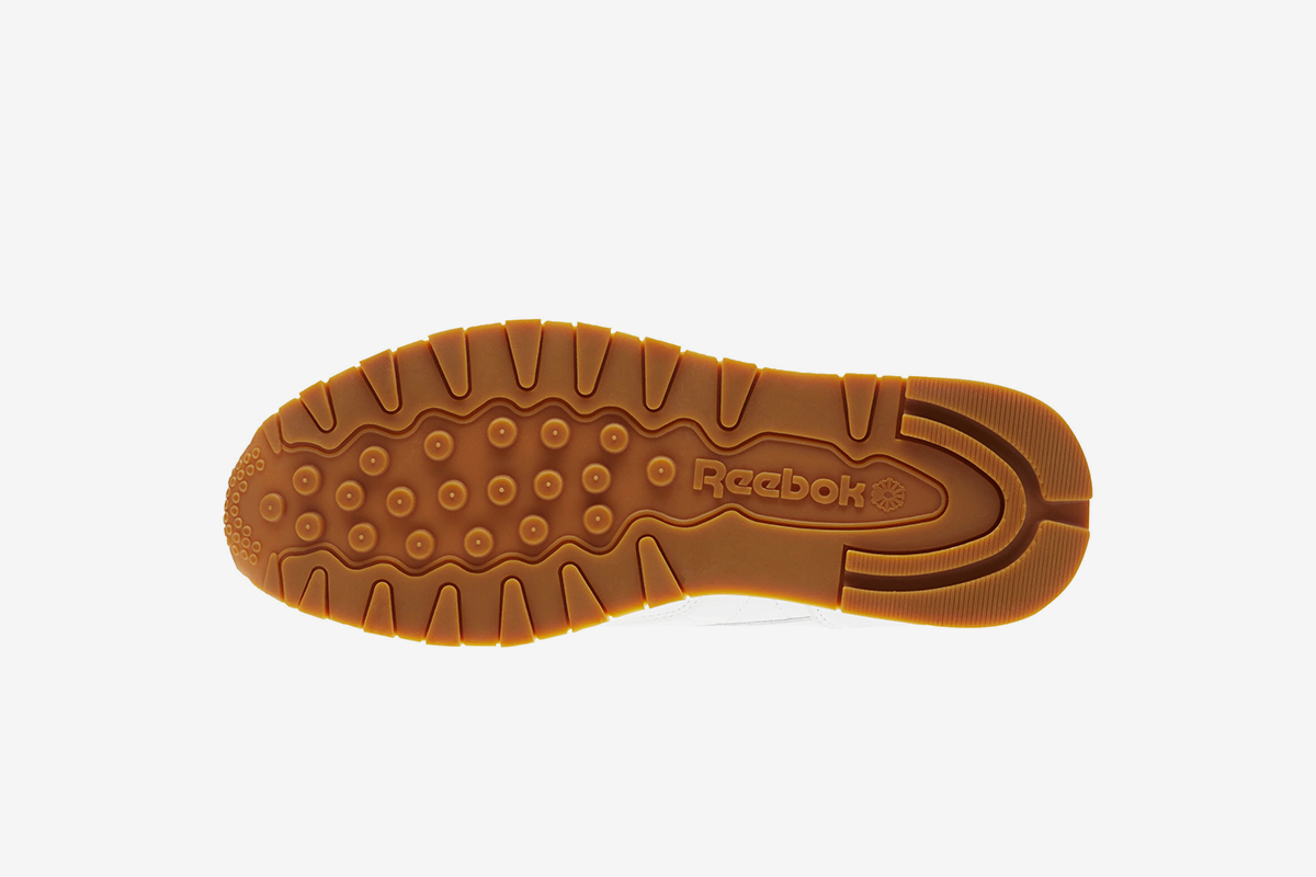 Boston Classic Leather