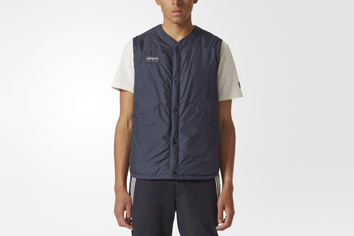 Reversible Kopelman Vest