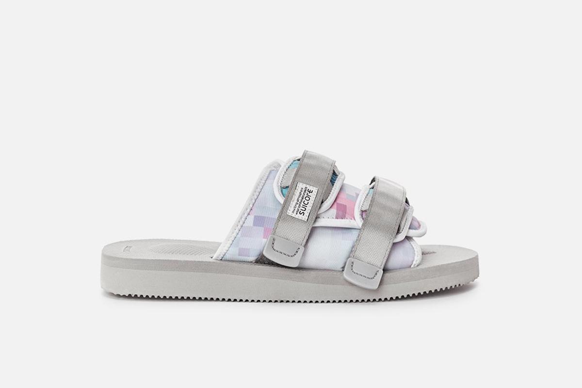 Moto Sandal