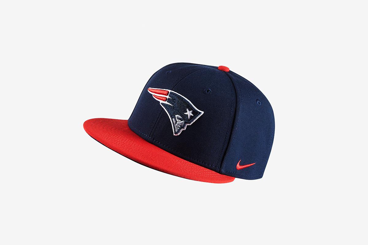NFL Patriots Everyday True Cap