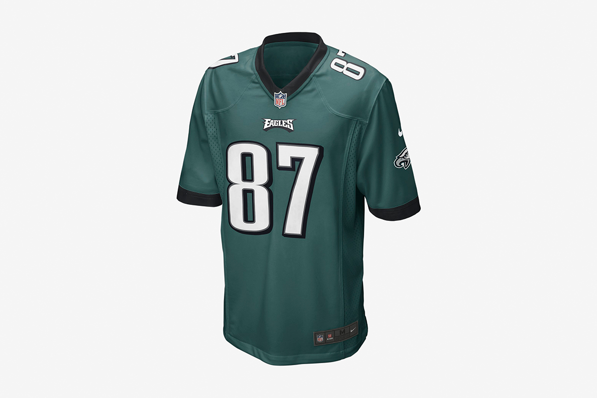 NFL Philadelphia Eagles Jersey