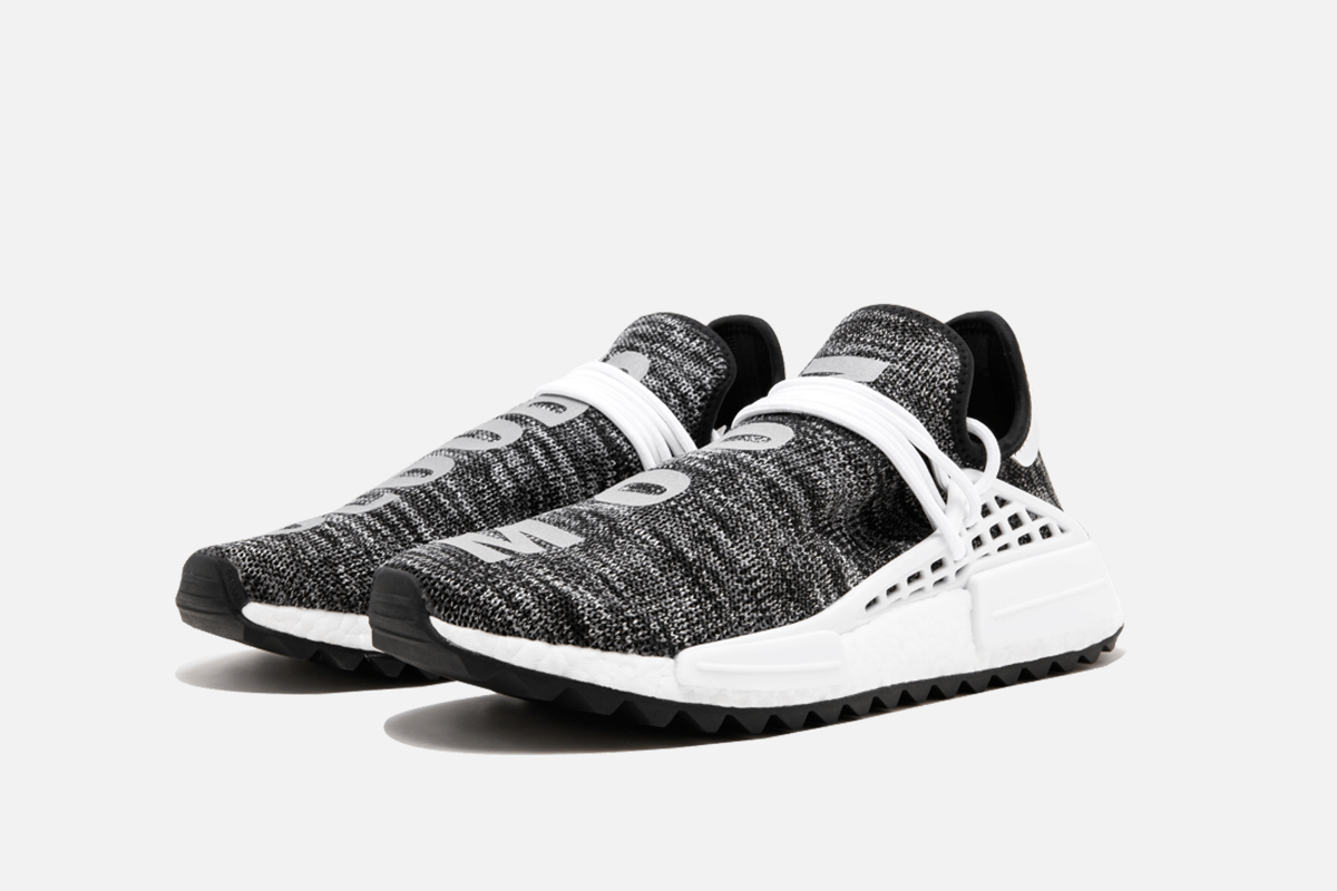 22fe462305af Pharrell x adidas Hu NMD at Stadium Goods  Our 8 Favorites