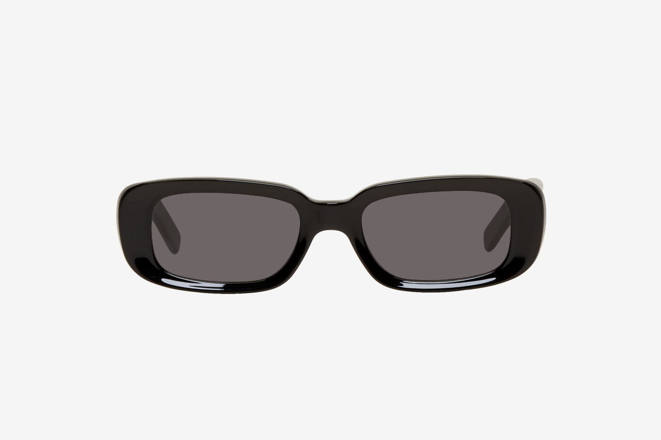 'For Your Eyes Only' Sunglasses