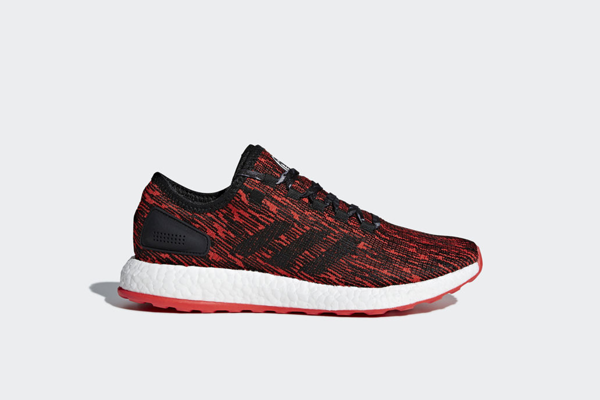 CNY Pure Boost