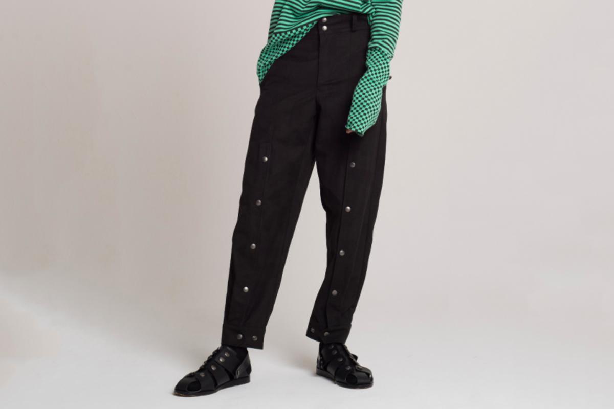 Peleo Pants
