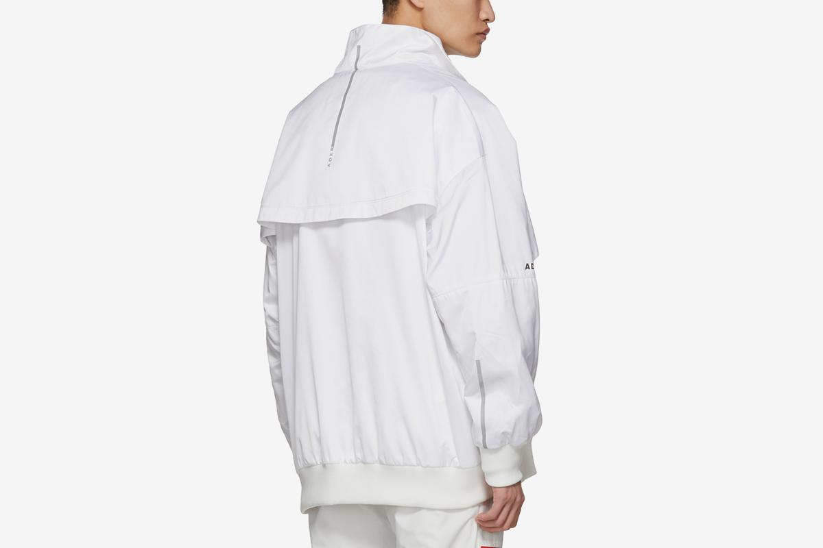 Annex Pocket Jacket