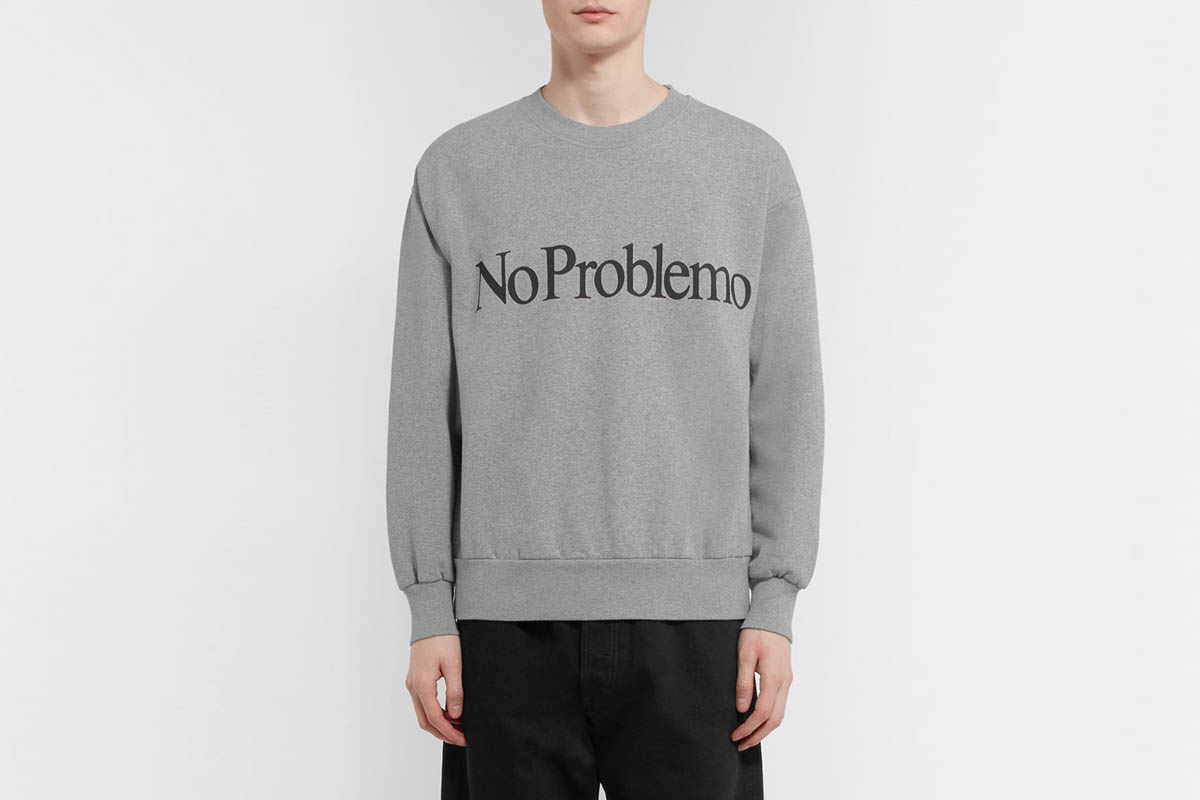No Problemo Sweater