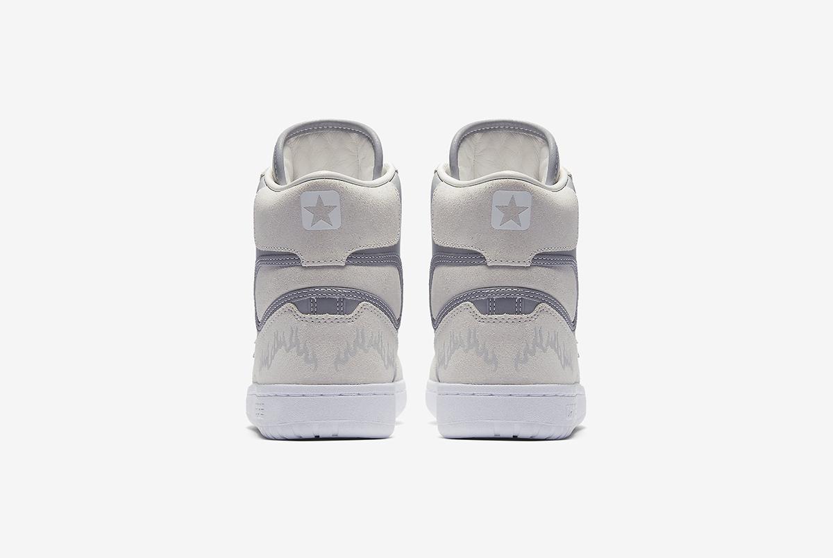 Fast Break Sneakers